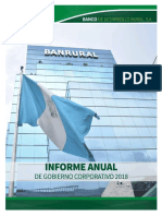 Informe Gobierno Corporativo Banrural 2018-Version-1