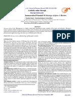 Potential of Moringa in Pharma Journal-file-56b3fecbe505c6.43079591