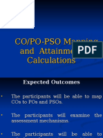 Co-PO mapping (1)