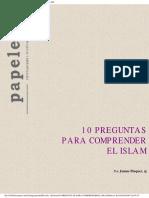 DIEZ PREGUNTAS PARA COMPRENDER EL ISLAM.pdf