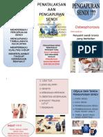 lefleat osteoartritis