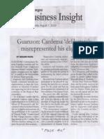 Malaya, Aug. 7, 2019, Guanzon Cardema deliberately misrepresented his eligibility.pdf