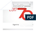 Argentina Boletin IVC