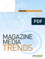 FIPP World Media Trends_Special Report_Magazine Media 2015