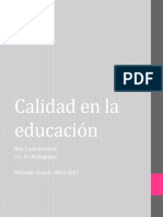 Calidad en la educación cronograma CEUM Actopan.pptx