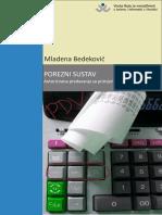Porezni sustavi Mladen Bedeković