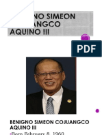 Pnoy Report