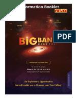 Information Booklet Big Bang (1)