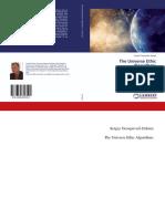 Dzhura S.G. The Universe Ethic Algorithms / S.G.Dzhura – Saarbruken