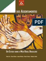 Impactos Dos Assentamentos - Um Estudo Sobre o Meio Rural Brasileiro