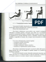 Cordun, M., 1999, Postura Corporală Normală Şi Patologică, Editura ANEFS
