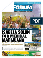 The Northern Newspaper (March 12-18,2017 Issue)