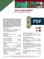 PCH 1420 Datasheet