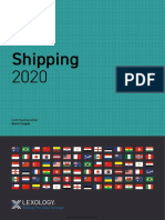 Shipping 2020 Getting the Deal Through