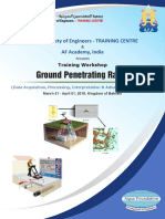GPR Training