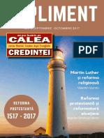 Supliment Calea Credintei Sept-oct -WEB