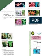Enfermedades Virales en Plantas Ornamentales