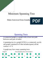 FALLSEM2017-18_ECE5719_TH_TT726_VL2017181006661_Reference Material III_minimum spanning tree.ppt