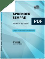 Caderno Aluno  - 3ªserie.pdf