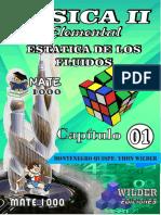Cap 01 - Hidrostatica