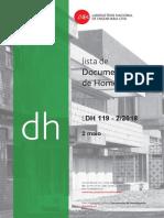 Documentos de Homologacao -Lista Actualizada -Dh- 19-02-2018