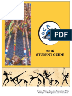 2016 Student Guide