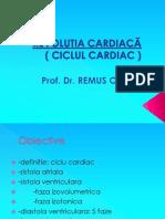 CURSUL 2 REVOLUŢIA CARDIACĂ  final ppt.pptx