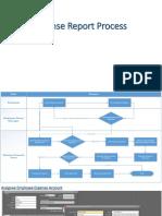 Exepnse Report Process