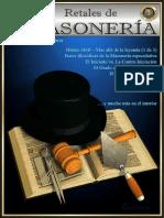 Retales masoneria numero 091 - Enero 2019.pdf