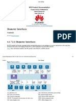 Diameter Interfaces