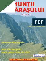Revista Natura Romaniei Nr 1 2008