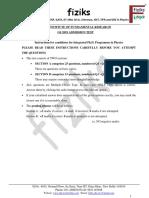 3. TIFR Paper 2019.pdf