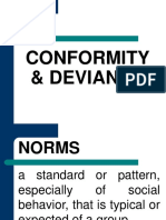 9. CONFORMITY & DEVIANCE.ppt