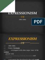 Expressionism Arts 10