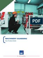 Machinery Guarding Your Practical Guide Axa