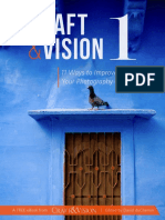 PHOTO - Craft and Vision I
