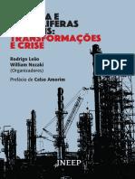 LIVRO_Energia e Petrolíferas Globais