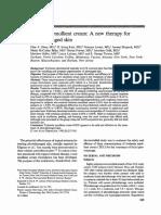 Olsen EA, Katz HI, Levine N, et al. Tretinoin emollient cream
