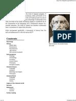 Classical Studies
