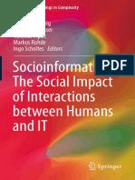 socioinformatica