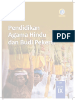 Kelas Ix Agama Hindu Bs
