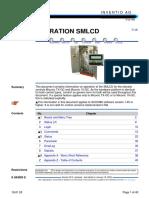 Miconic TX-GC 10-GC Operation SMLCD K604005_02
