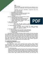 Klasifikasi Dan Metode Sterilisasi