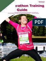 Half Marathon  running faster and longer Guide.pdf