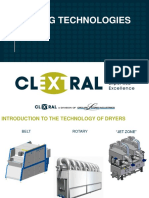 11. CLEXTRAL Drying Technologies