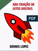 GuiaparaCriacaodeProdutosdeSucesso