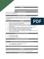 Formato Descrip Puesto Proyectista Diseñador