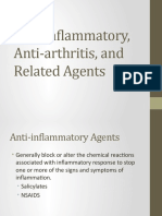 7-Anti-inflammatory-Anti-arthritis-and-Related-Agents.pptx