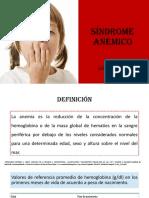 SÍNDROME ANÉMICO.pptx