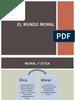 El Mundo Moral